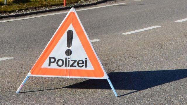 Die Kantonspolizei Appenzell Ausserrhoden sucht Zeugen. (Symbolbild: Archiv appenzell24.ch)
